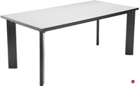 "Picture of 36"" x 72"" Rectangular Laminate Conference Table"