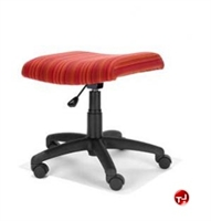Picture of RFM 5911 Square Foot Stool Swivel Chair