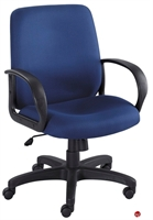 Picture of Mid Back Executive Office Conference Chair