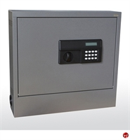 Picture of Wall Mount Laptop Security Cabinet