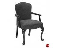 Picture of ST Timothy S-116, Traditional Guest Side Reception Arm Chair