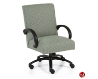 Picture of ST Timothy S-15STG Mid  Back Office Conference Chair