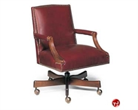 Picture of ST Timothy S-170, Traditional Swivel Office Conference Chair