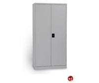 "Picture of TRIA 36"" x 18"" x 72"" Steel Storage Cabinet"