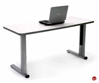 "Picture of Vanerum Attune, 48"" x 24"" Training Table"
