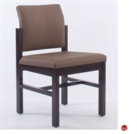Picture of Westinnielsen Basico Guest Side Reception Armless Chair
