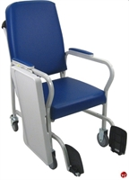 Picture of Winco 5101 Mobile Medical Long Term Care Chair