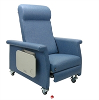 Picture of Winco 5900 Elite Comfort Care Medical Mobile Recliner