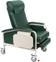 Picture of Winco 6530 Medical Mobile Care Recliner