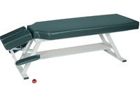 Picture of Winco 8050 Chiropractic Medical Adjustable Table, Tilting Head and Armrest