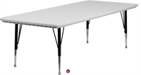 """Picture of Brato 30"""" x 96"""" Folding Table"""