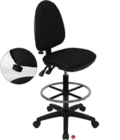 Picture of Brato Armless Drafting Stool Chair