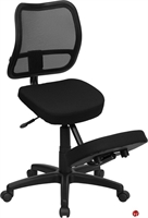 Picture of Brato Kneeling Office Task Mesh Chair