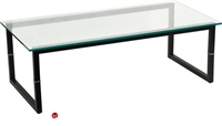 Picture of Brato Lounge Glass Coffee Table
