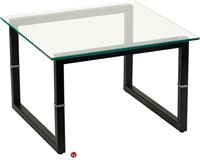 Picture of Brato Lounge Glass Top End Table