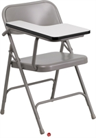 Picture of Brato Metal Folding Tablet Arm Chair