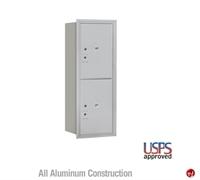 Picture of BREW Aluminum Mailbox Locker, Parcel Locker
