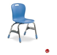 Picture of AILE Armless Poly Stack School Kids Chair