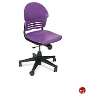 Picture of AILE Armless Poly Task Chair