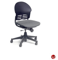 Picture of AILE Poly Plastic Armless Task Swivel Chair