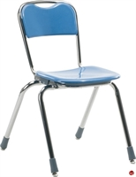 Picture of AILE Hard Plastic Classroom Stack Chair