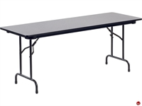 "Picture of AILE 24"" x 72"" Folding Table"