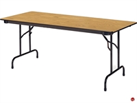 "Picture of AILE 30"" x 72"" Folding Table"