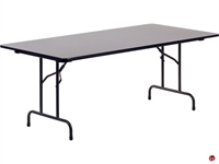 "Picture of AILE 36"" x 72"" Folding Table"