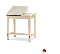"Picture of AILE 24"" x 36"" Drafting Table"