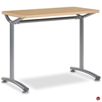 "Picture of AILE 20"" x 36"" Training Table"