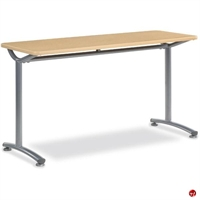 "Picture of AILE 20"" x 54"" Training Table"