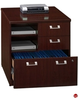 "Picture of ADES 30"" Multi File Letter Legal File Cabinet"