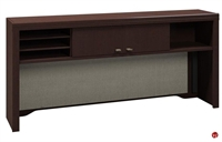 "Picture of Bush Enterprise 2961, 60""W Overhead Storage Cabinet"