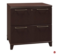 "Picture of ADES 30""W 2 Drawer Laminate Lateral File Cabinet"