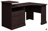 """Picture of ADES 60"""" Corner Desk Computer Workstation"""