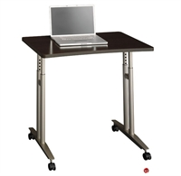 "Picture of ADES 36"" Adjustable Height Mobile Training Table"
