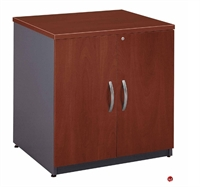 "Picture of ADES 30"" 2 Door Storage Cabinet"