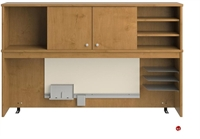 Picture of Bush Envoy PR76361, Closed Overhead Storage Hutch