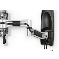 Picture of Ergonomic Articulating Flat Panel Wall Mount