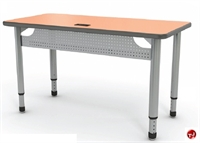 "Picture of Apti Height Adjustabel 30"" x 72"" Training Table"