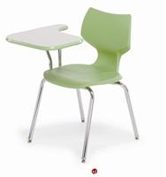 Picture of Bert Combo Desk Classroom Tablet Chair