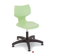 Picture of Bert Plastic Shell Office Task Swivel Chair