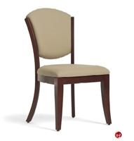 Picture of Cafeteria Dining Healthcare Armless Chair
