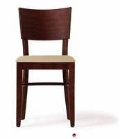 Picture of Cafeteria Dining Armless Wood Chair