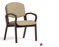 Picture of Guest Reception Arm Chair