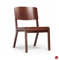 Picture of Guest Side Wood Armless Chair