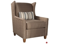 Picture of Hekman 101740 Emma Sofa Club Arm Chair