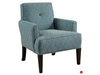 Picture of Hekman 1019 Faye Reception Lounge Club Arm Chair