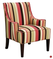 Picture of Hekman 1023 Eden Reception Lounge Club Arm Chair