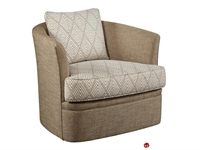 Picture of Hekman 1033SW Kendra Living Room Swivel Sofa